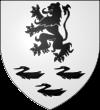 Blason de la famille Charette de La Contrie