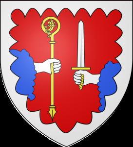 Blason de la Haute Loire