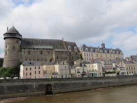 Château de Laval