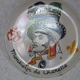 Charette de La Contrie