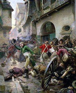 Bataille de Cholet