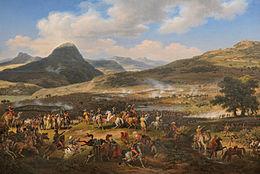 Bataille du Mont Thabor