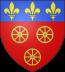 Blason de la ville de Rodez