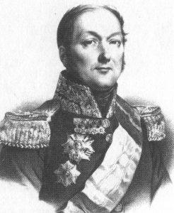 François Nicolas Benoît Haxo