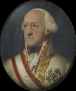 Frédérick Josias de Saxe Cobourg Saalfeld