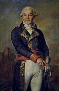 Jean François Berruyer