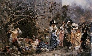 Massacre de Machecoul