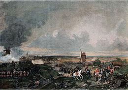 Bataille de Hondschoote