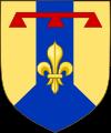 Blason département des Bouches-du-Rhône
