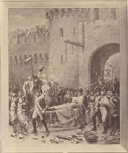 Capitulation de Verdun 1792