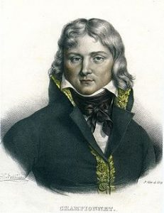 Jean-Etienne Championnet