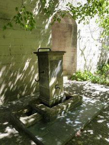 Fontaine de la Fortune