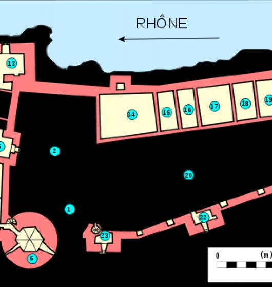 Plan-du-Chateau_de_Tarascon