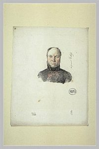 Jacques Louis François Delaitre de Tilly