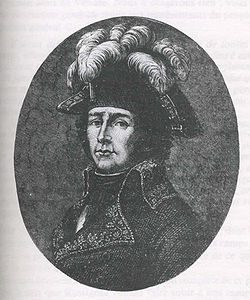 Jean-Antoine Rossignol