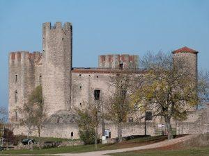 Le château d'Essalois (2)