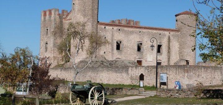 Le château d'Essalois (3)