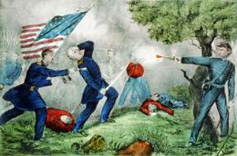 Bataille de Ball's Bluff