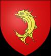 Blason du département de la Loire