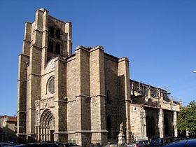 Collégiale Notre-Dame de l'Espérance