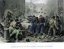 Émeute de Baltimore