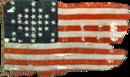 Drapeau de Fort Sumter