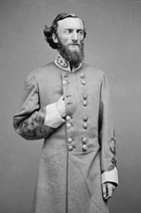 John S. Marmaduke