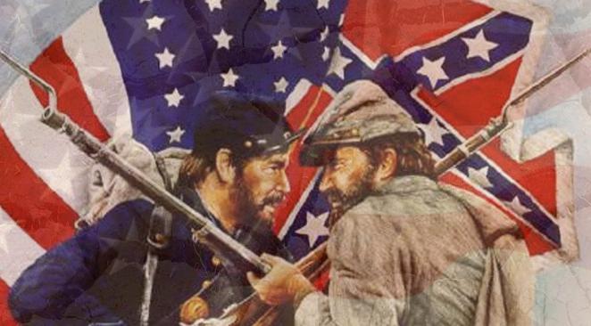Guerre De Sécession Photos la guerre de sécession - année 1861 - jean-marie borghino