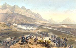 Bataille de Buena Vista