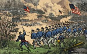 Bataille de Cedar Mountain