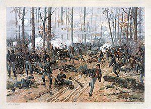 Bataille de Shiloh
