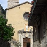 Cathédrale-d'Entrevaux
