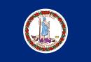 Drapeau-de-la-Virginie