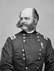 Général Ambrose Burnside