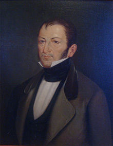 Nicolás Bravo Rueda