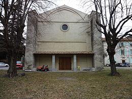 Notre-Dame de la Sed d'Entrevaux