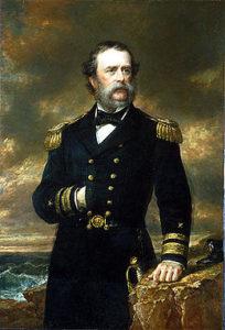 Samuel Francis Du Pont