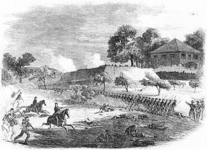 Seconde bataille de Petersburg