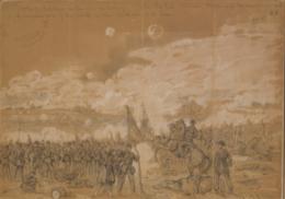 Bataille de Gaines's Mill