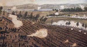Bataille de Malvern Hill