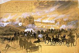 Bataille de White Oak Swamp