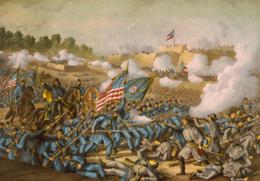 Bataille de Williamsburg