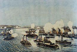 Escadre navale du Mississippi