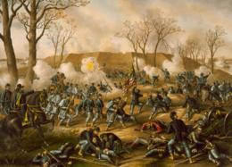 Bataille de Fort Donelson