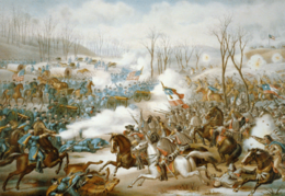 Bataille de Pea Ridge