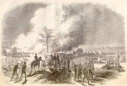 Bataille de Seven Pines