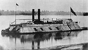 USS Carondelet