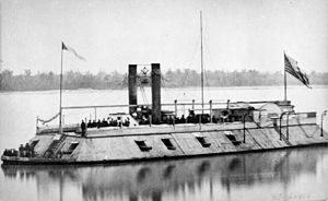 USS Saint Louis