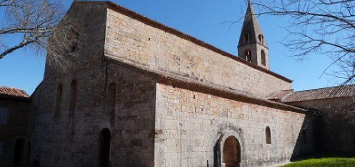 Abbaye du Thoronet (5)