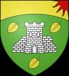 Blason de Saint-Jean-Soleymieux